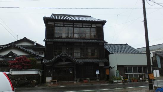 Hososhima Minato Shiryokan