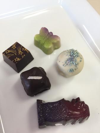 Tschudin Chocolates