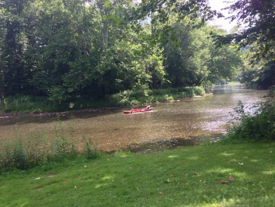 East Liverpool (OH) United States  city photos : Creek State Park Picture of Beaver Creek State Park, East Liverpool ...