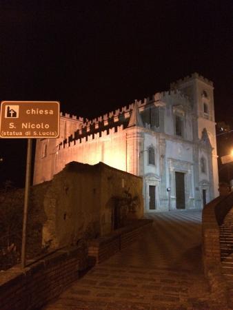 Chiesa di San Nicolo/Santa Lucia