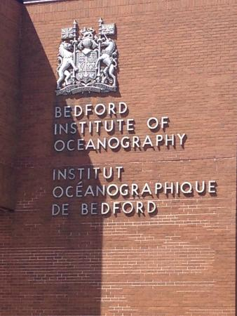 Bedford Institute of Oceanography