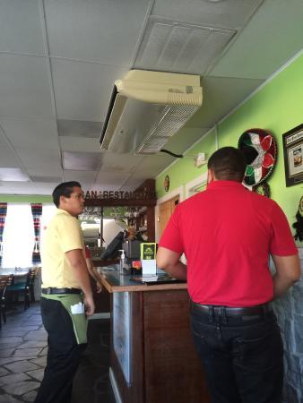 Thornburg, VA: Poco Loco Mexican Restaurant