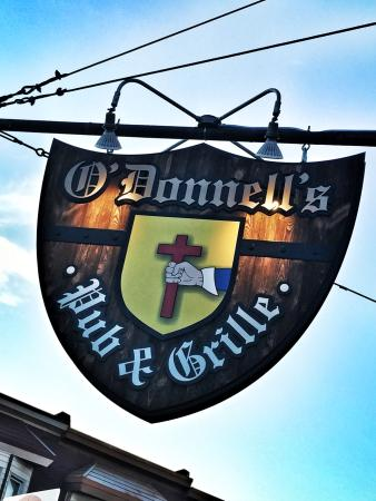 O'Donnell's Pub