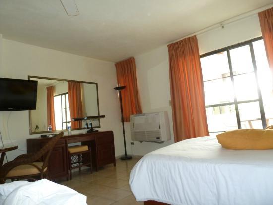 Condo Hotel Plaza Europa: room