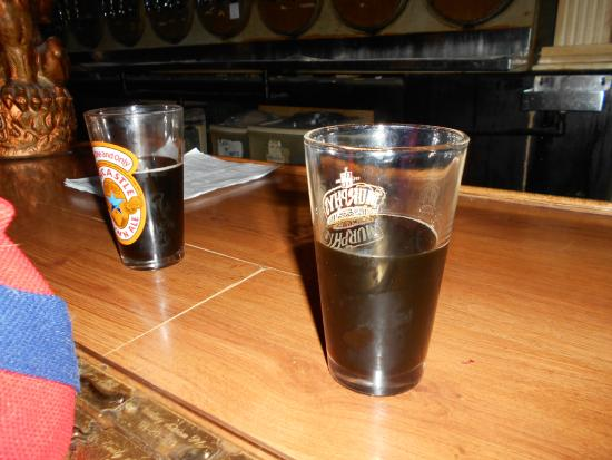 Dirty Glasses Unclean Bar Picture Of Muncie Indiana
