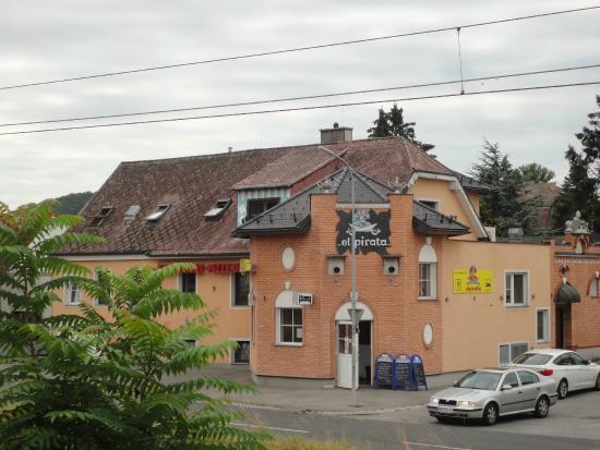 Motel Hainburg