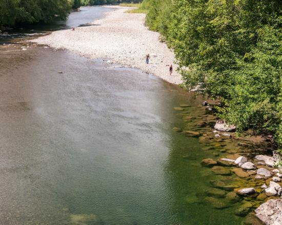 Fishing review of bogachiel river olympic national park for Sol duc river fishing