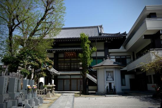 Jokanji Temple
