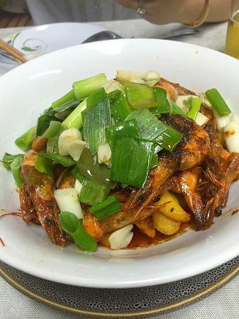You Jie Xiao Chinese Food