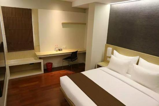 Citihub Hotel Lampung