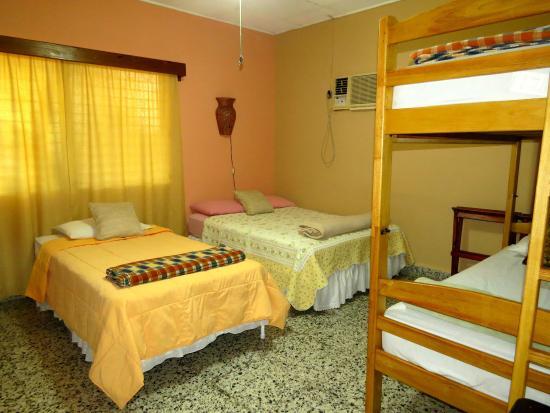 Casa El Meson B & B : Room 2