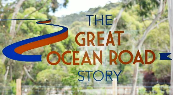 Great Ocean Road Story