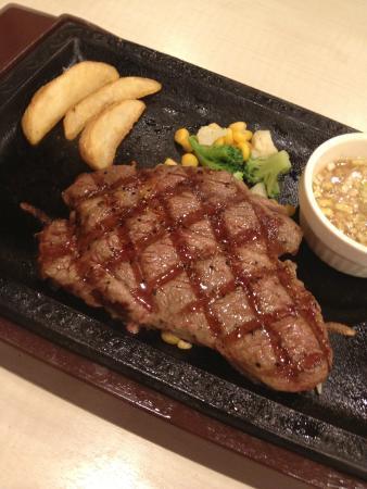 Steak Gusto Hiroshima Hagoromocho