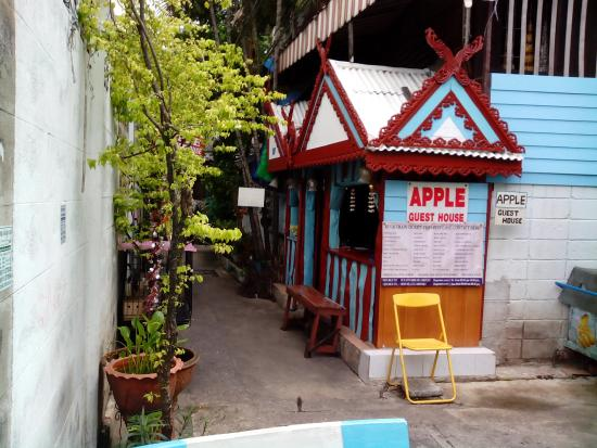Photo of Apple Guest House Chiang Mai