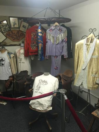 Valley Relics Museum: From Nudie's Hollywood Movie Collection