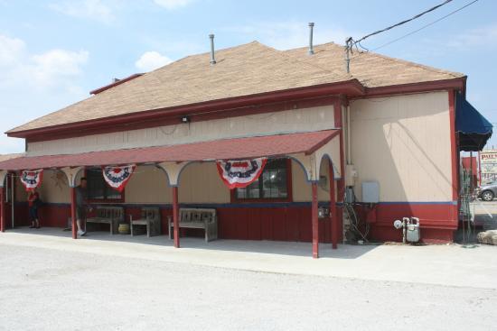 Miguel's Restaurant: Miguel's
