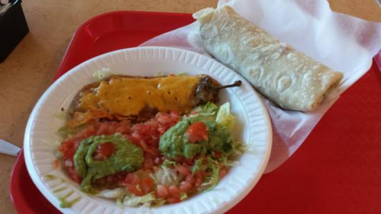 Best San Diego Mexican Fast Food