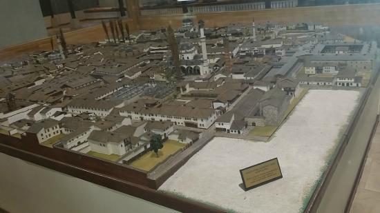 Brusa Bezistan Museum