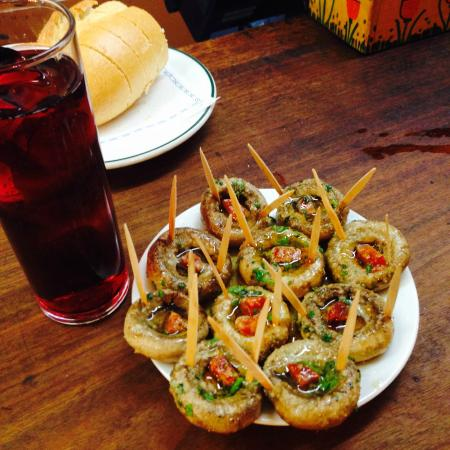 Food Tour Barcelona Tripadvisor