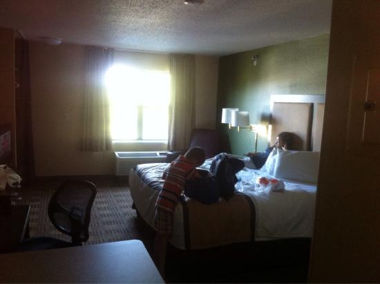 Extended Stay America - Detroit - Sterling Heights: photo0.jpg