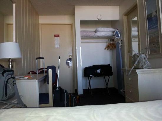 雾笛港酒店照片