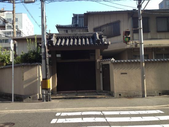 Entsuin-temple