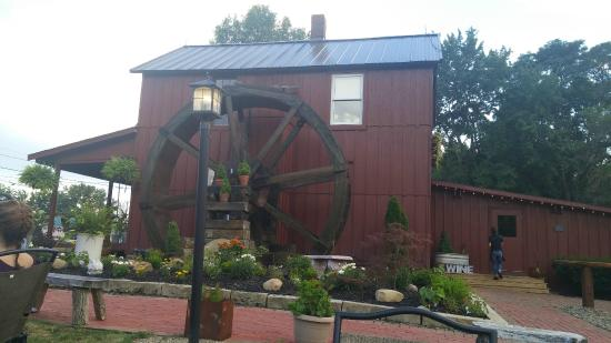The Wine Mill