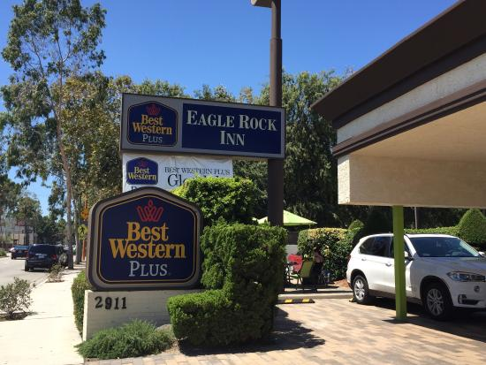 Best Western Plus Glendale: photo0.jpg