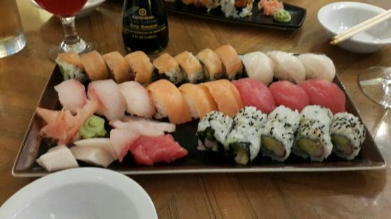 Matsuri Restaurante Japones : Matzuri