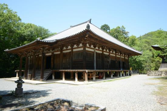 Chokoji Temple