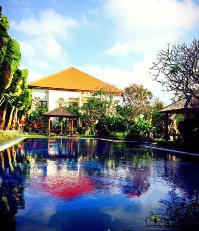 Taman Ayu Town House: photo0.jpg