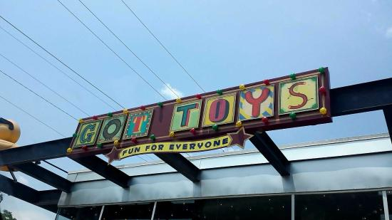 Got Toys?
