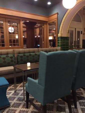 The Station Grille - Union Station a DoubleTree by Hilton: photo0.jpg