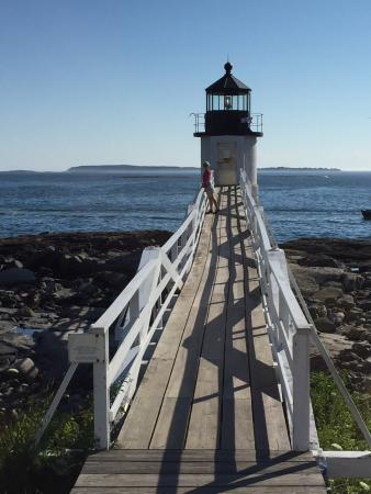 Marshall Point Lighthouse Museum: photo2.jpg