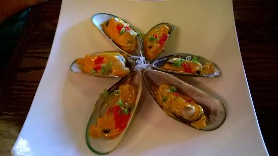 Maru Sushi & Korean Grill