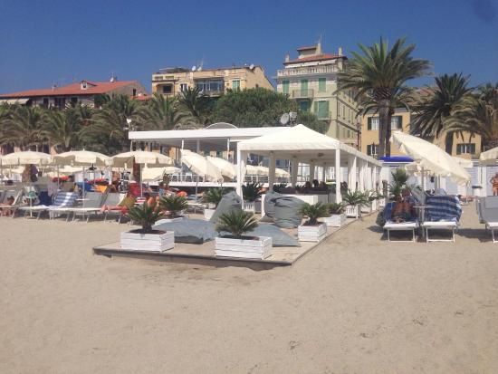 photo2.jpg - Picture of Vittoria Beach, Finale Ligure - TripAdvisor