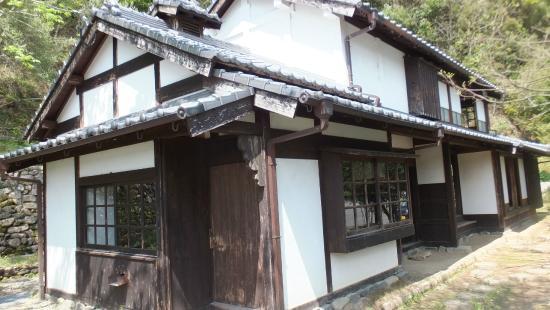 Wakayama Bokusui Memorial Museum of Literature