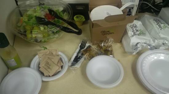 olive garden nottingham menu prices restaurant reviews tripadvisor - Olive Garden White Marsh