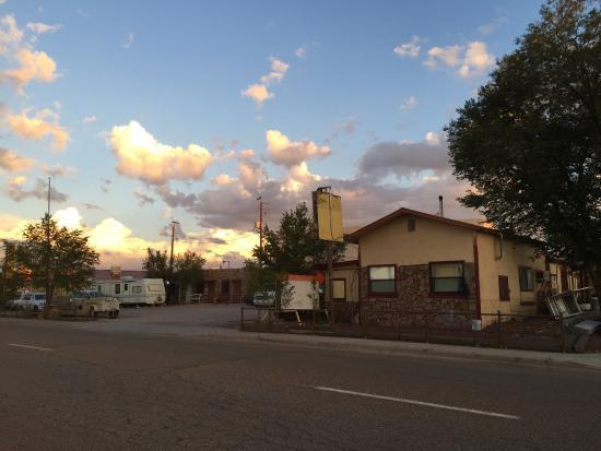 Copperstate Motel : photo1.jpg