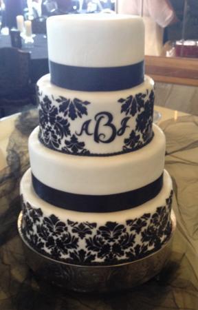 Wedding Cake Bakery Springfield Mo
