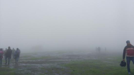 MTDC Malsjej Ghat