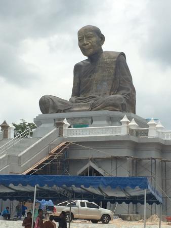 Wat Lahan Rai Temple