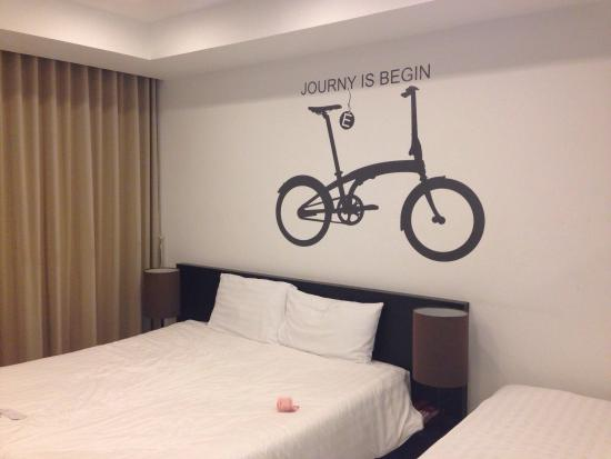 Phuket Bike Resort: photo1.jpg