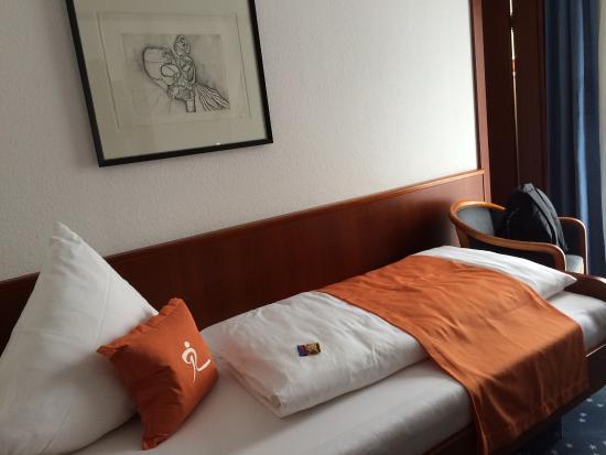 Hotel Villa Rosengarten