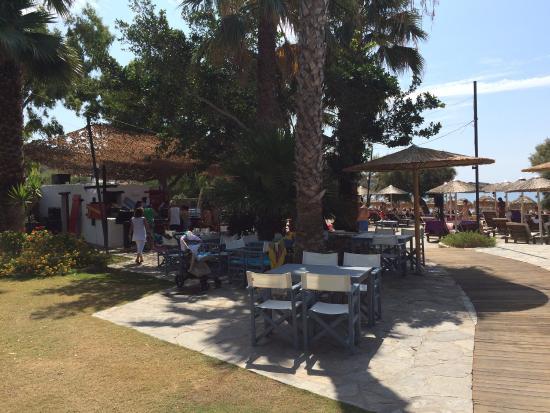 Faragas Beach Bar: photo0.jpg