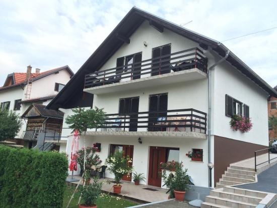 House Osana