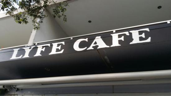 Lyfe Cafe