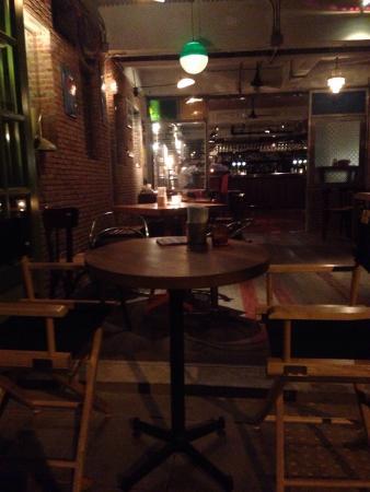 Le Café des Stagiaires