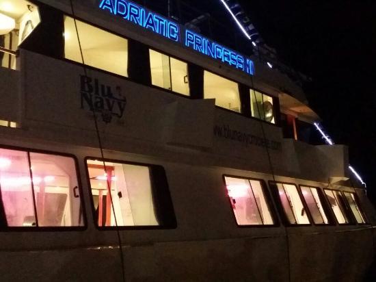 Blu Navy Cruise & Tour