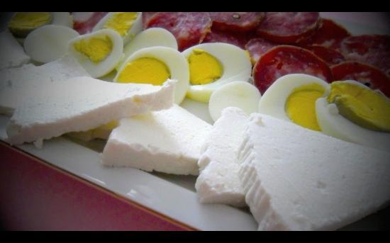 Playa Hotel: ottima colazione!